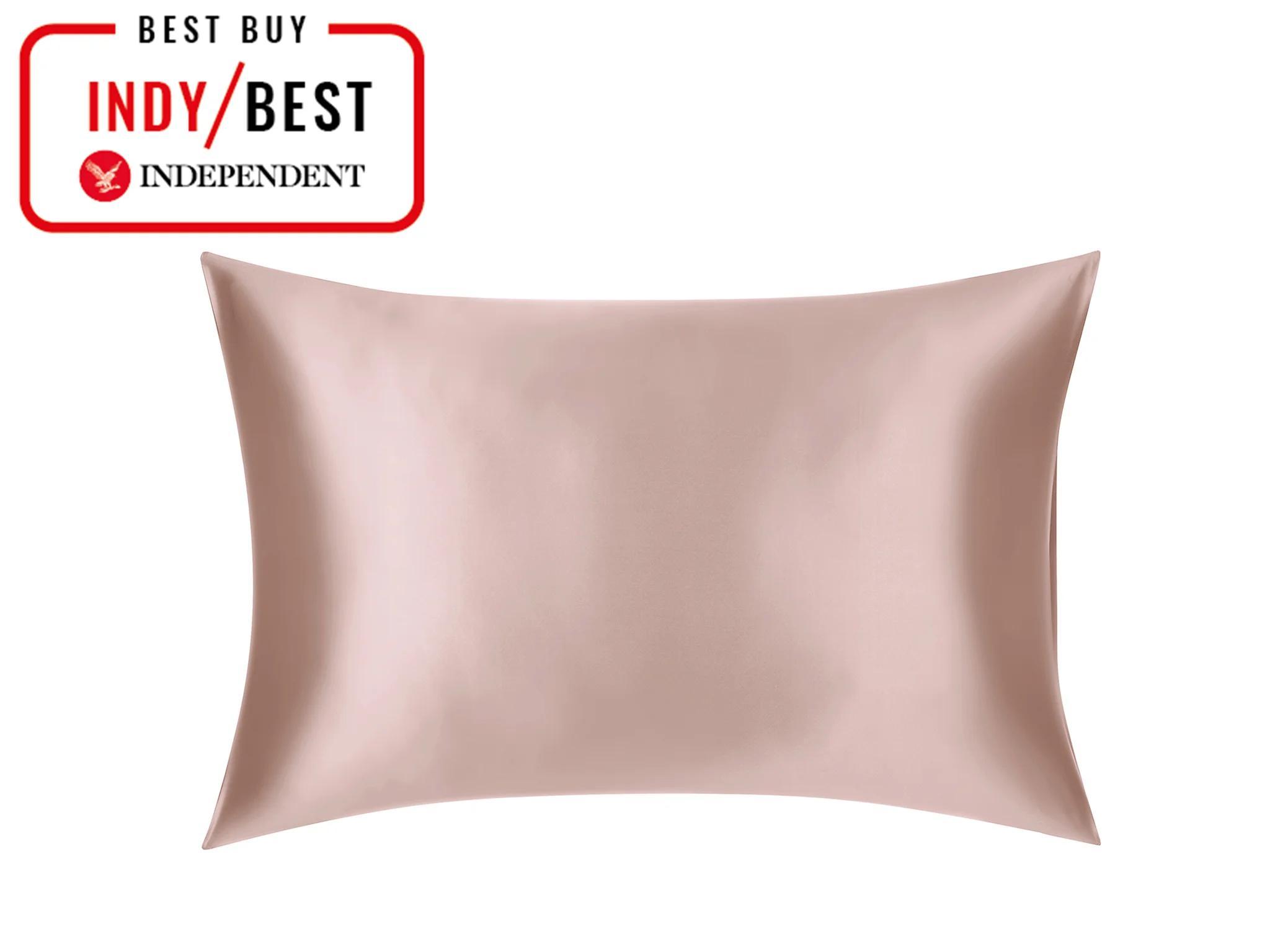 best silk pillowcase 2021 prevent