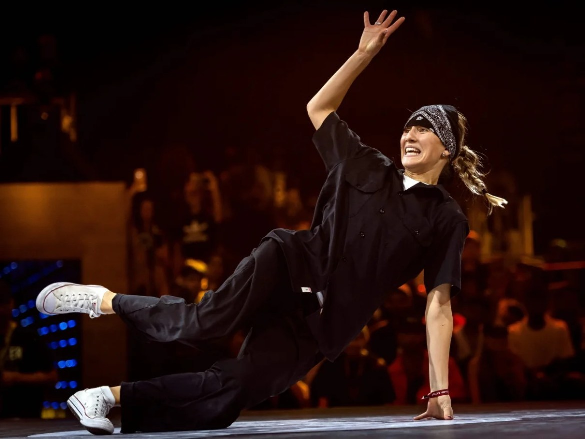 Breakdancing becomes Olympic sport | The Independent