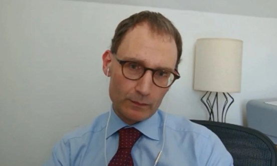 "Covid's new variant has spread to the ""majority"" of Europe, says Neil Ferguson"