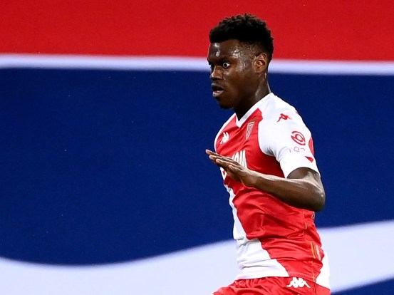 """Monaco star Benoit Badiashile says he made the """"right decision"""" to refuse access to Manchester United transfer"""