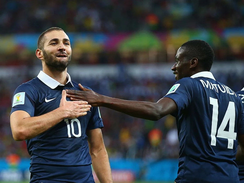 """""""you also have to surprise your players. France Squad 2021 Full List Of Players For Euro 2020 The Independent"""