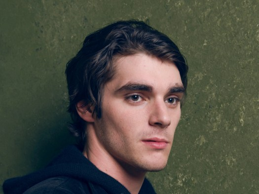 Breaking Bad star RJ Mitte interview: 'My goal is to show people how normal disability is' 2