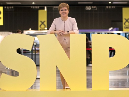 Police Scotland launches investigation into SNP's use of donations 2