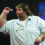 Andy Fordham: Former darts world champion dies aged 59 💥😭😭💥