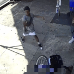 NYPD releases footage of man on Citi bike being shot dead by young killer in broad daylight 💥😭😭💥