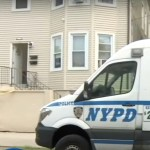 Man found dead in New York with 'I touch little girls' written across chest 💥😭😭💥