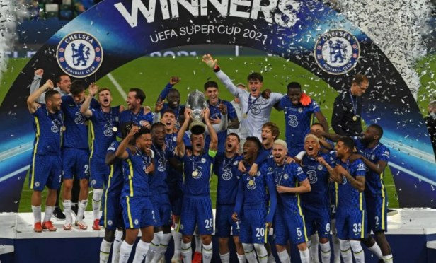 Chelsea vs Villarreal LIVE: Uefa Super Cup result, final score and reaction  after penalty shootout   The Independent