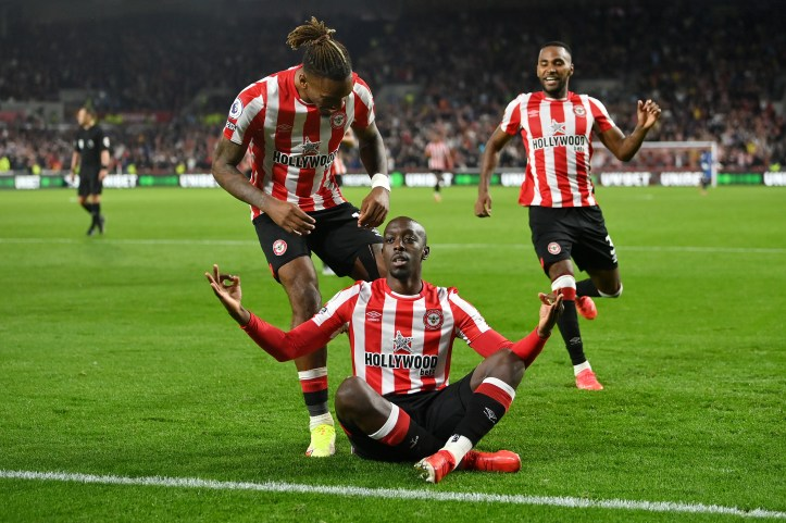 Brentford regularly ruin fan's accas across the country | Premier League Predictions: Matchday 7
