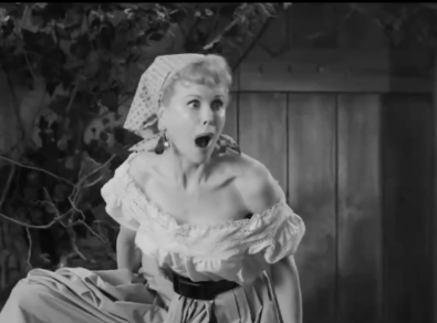<p>Nicole Kidman as Lucille Ball in 'Being The Ricardos'  </p>