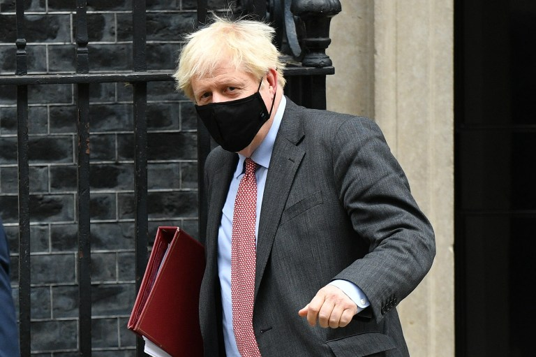 Watch Boris Johnson 'selling out' employees, says Labour – observe updates stay – UK News