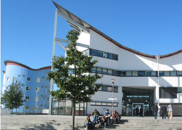 East London (UEL). University of   The Independent