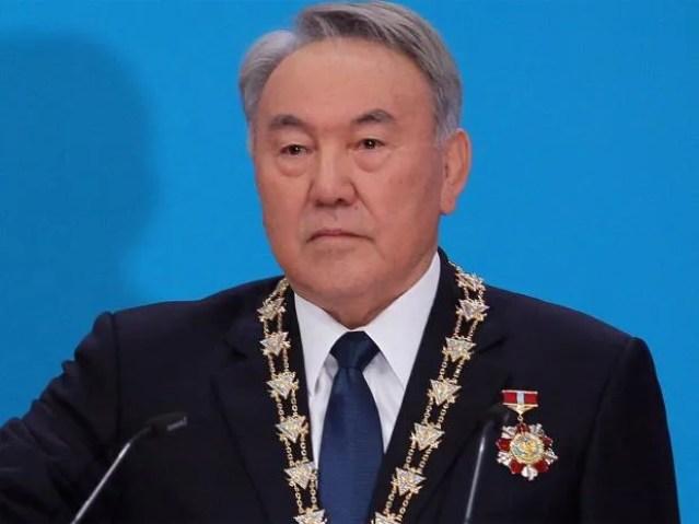 Image result for Nursultan Nazarbayev – Kazakhstan