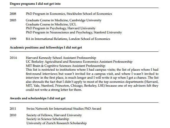 princeton sample resume for student