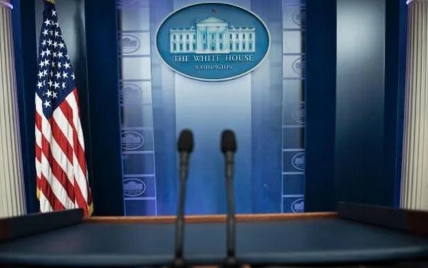 Image result for white house cnn bbc la times