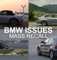 bmw fuse box recall wiring library [ 1280 x 720 Pixel ]