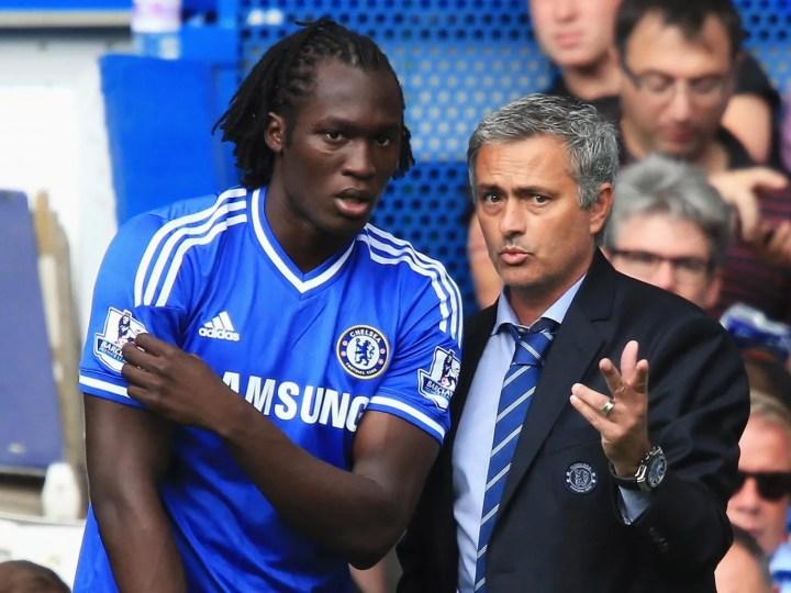 Mourinho aveva già allenato Lukaku al Chelsea | numerosette.eu