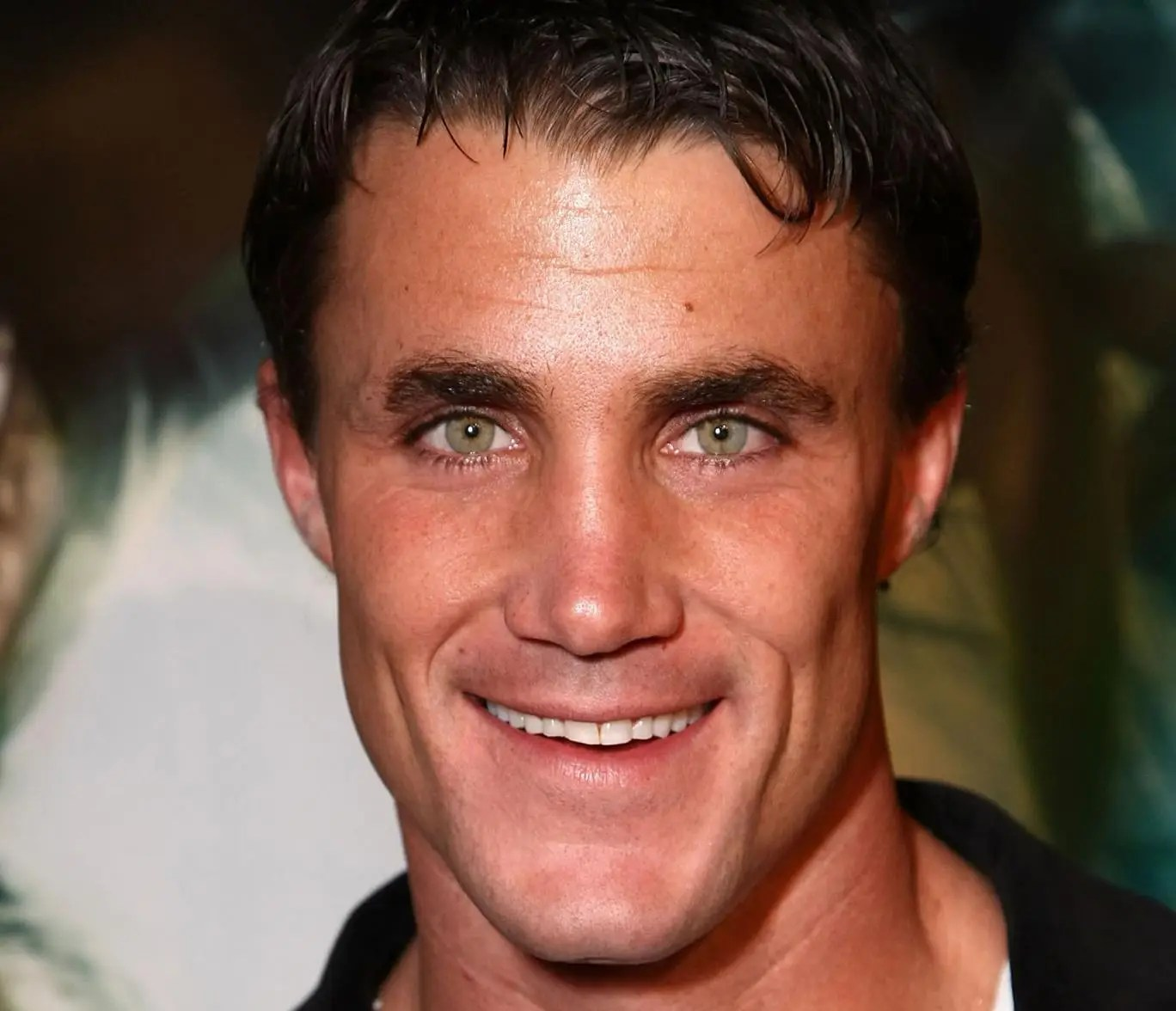Greg Plitt has died aged 37 after being struck by a train