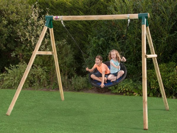 9 Children' Swing Sets Outdoor & Activity Extras Independent