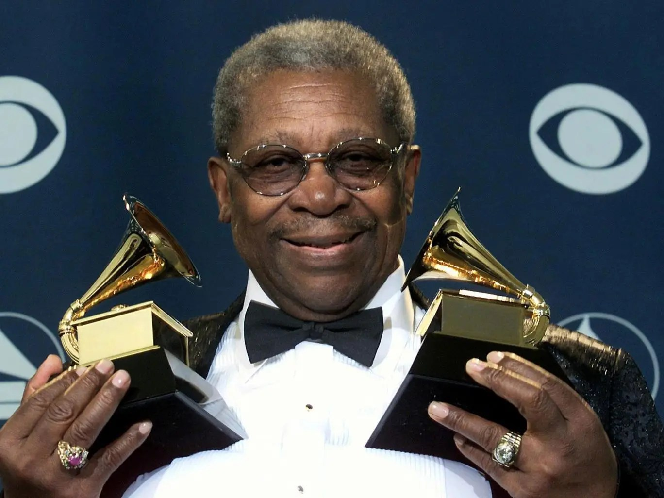 Bb King Eight Facts About The Late Blues Guitar Legend