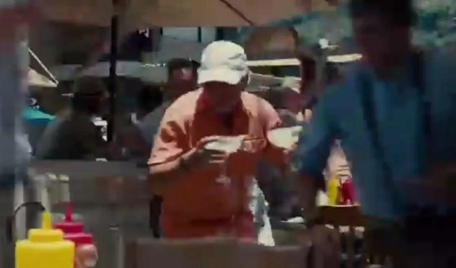 El jefe de las margaritas