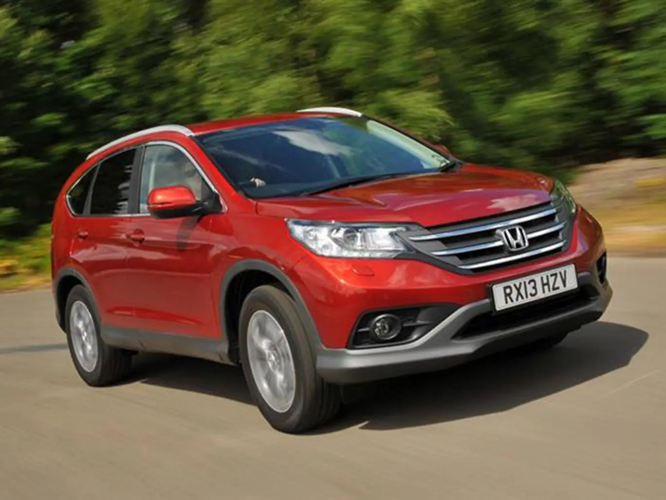 The top 10 most economical SUVs | Features | Lifestyle | The Independent