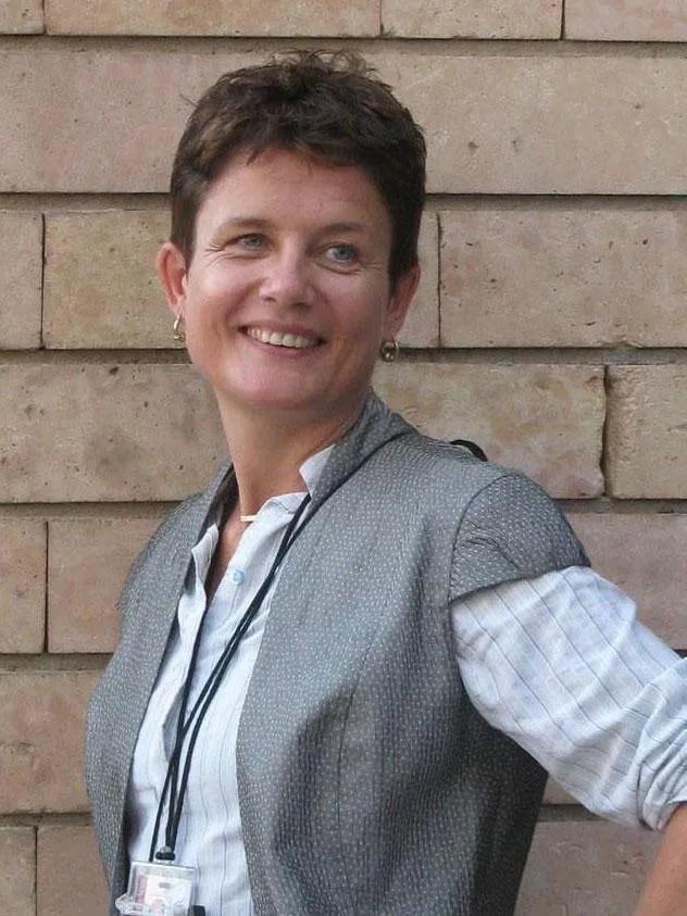 Jaqueline Sutton