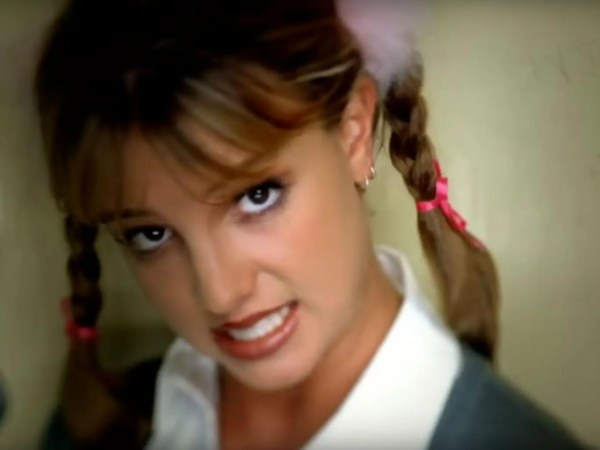 Real Meaning Of Britney Spears Classic ' Hit Baby Time' Culture