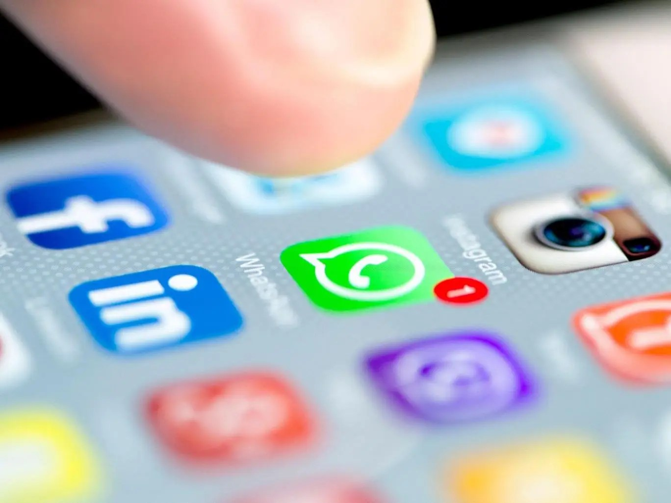 WhatsApp down: Messaging app not working as people unable to chat ...
