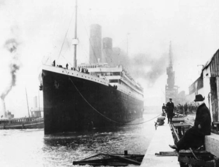 Titanic II replica will set sail in 2018