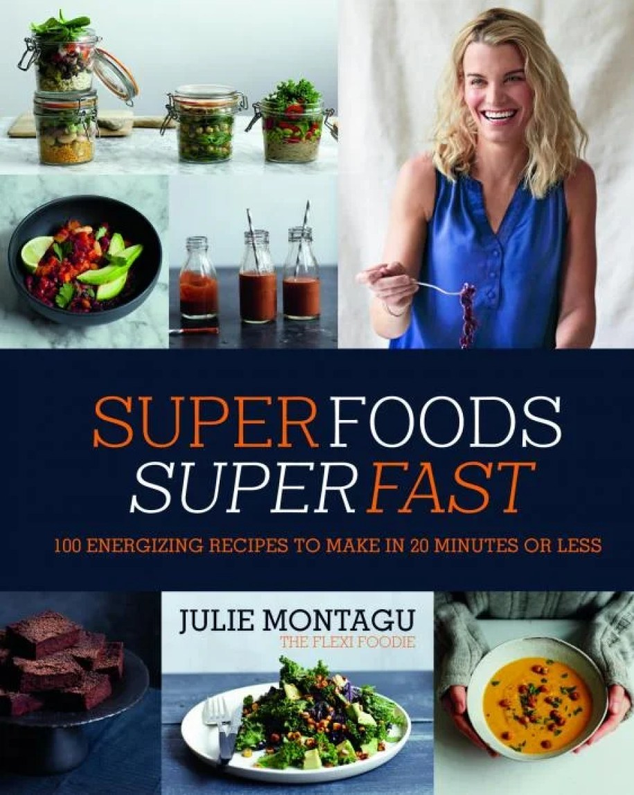 Image result for superfoods superfast