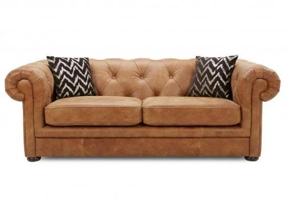 how to re plump leather sofa cushions feet replacement wood uk 10 best sofas | the independent