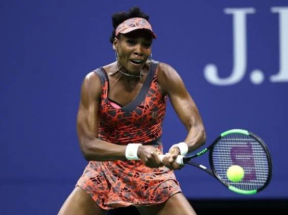 venus williams 4 - Venus Williams cleared over fatal Florida car crash before Wimbledon