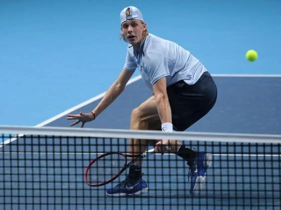 tram lines - Next Gen Finals prove popular with players and punters alike as tennis tries to win over new generation of fans