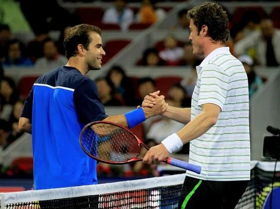 marat safin 3 - Marat Safin interview:'If Federer and Nadal are still winning something must be seriously wrong with tennis'