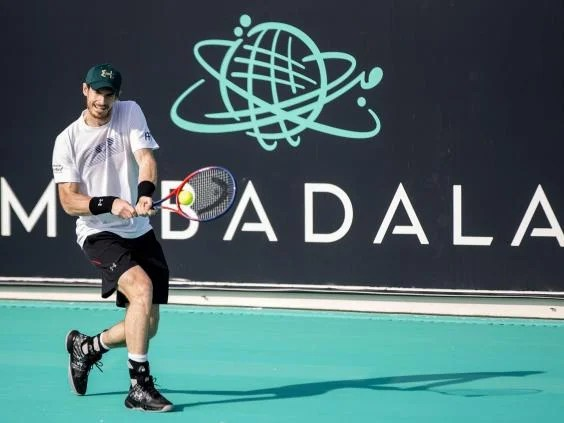 murray 1 - Andy Murray unsure if he'll ever get back to his best - but he doesn't care