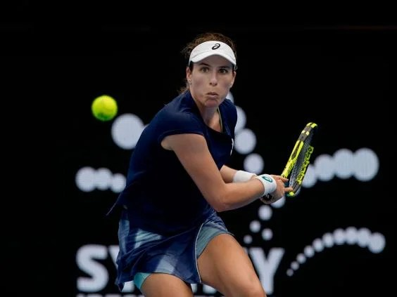 konta - Fitness questions raised over leading stars ahead of Australian Open