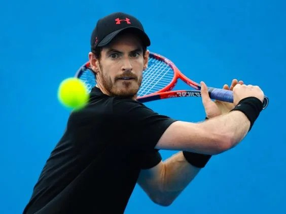 andy murray - Australian Open 2018: Roger Federer under weight of his own expectation as rivals struggle with fitness concerns