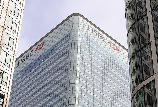 ShareAction is putting investors climate commitments to the test with HSBC resolution | The Independent