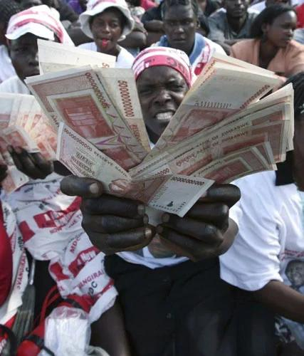 Undiplomatic dispatches from Zimbabwe | The Independent | The Independent
