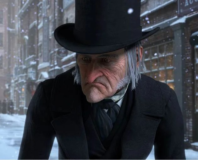 Charles Dickens Gift To The World Was Christmas Carol