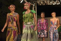 Kangalicious: Let your dress do the talking | The Independent