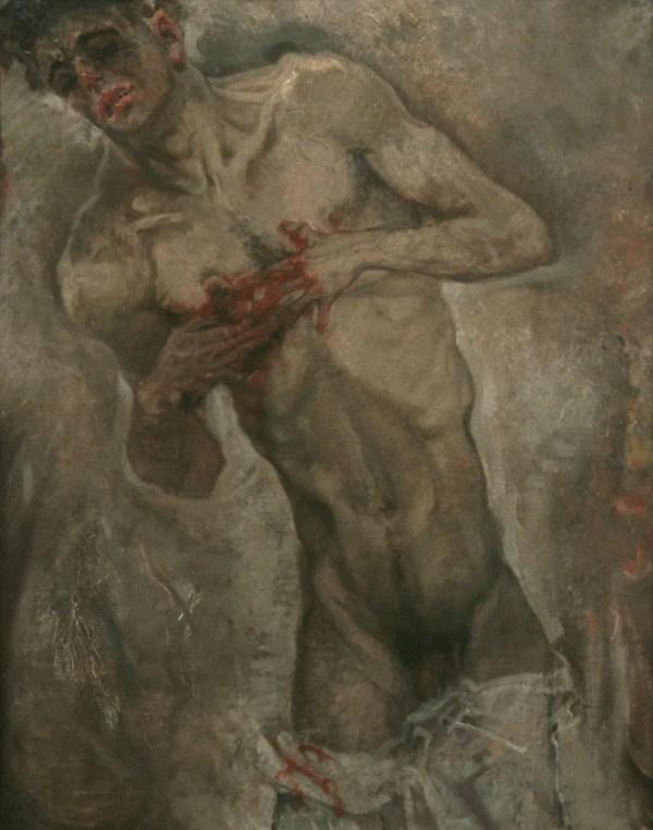 First World War Art