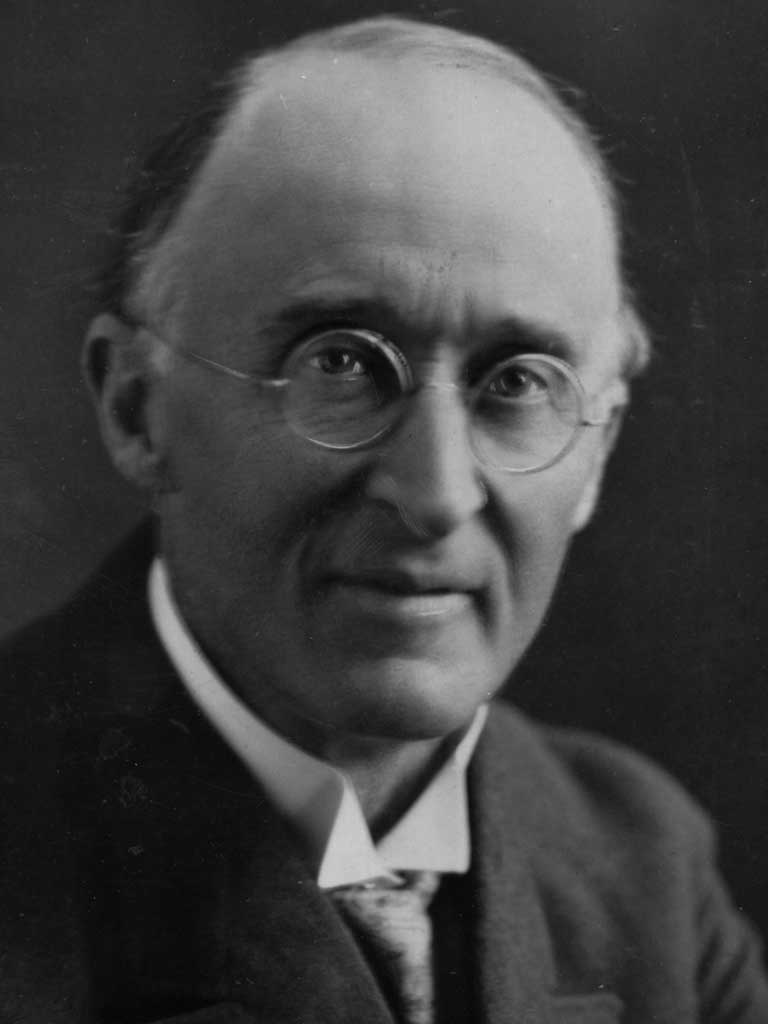 Frederick Delius How a great British musical myth was