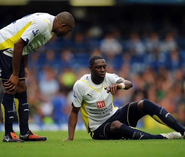 Spurs Defender Ledley King Has Announced His Retirement