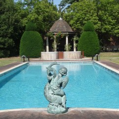 Outdoor Chairs Target Little Mermaid Chair The 50 Best Swimming Pools   Independent