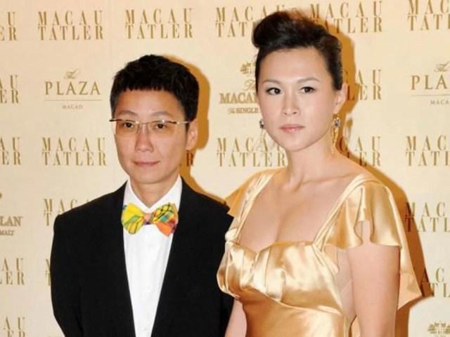 Image result for Gigi Chao