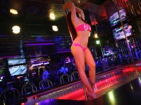 Spearmint Rhino's 24 hour strip club and Page 3 - you're ...