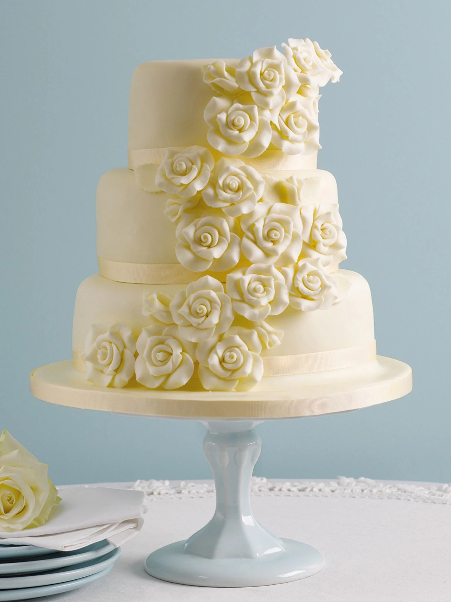 Best Wedding Cake Flavours