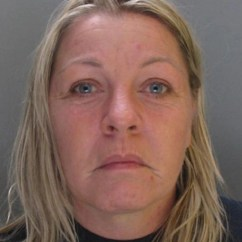 Steel Chair In Wwe Aeron Canada Prestatyn Murders: Melanie Smith Sentenced To 30-year Minimum For Killing Family After Setting ...