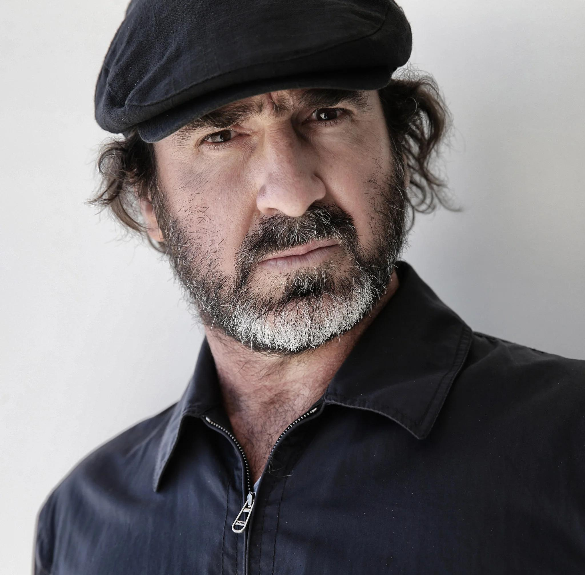 The latest tweets from éric cantona (@cantona_276). Ooh, aah! Eric Cantona shows off prosthetic penis in new ...